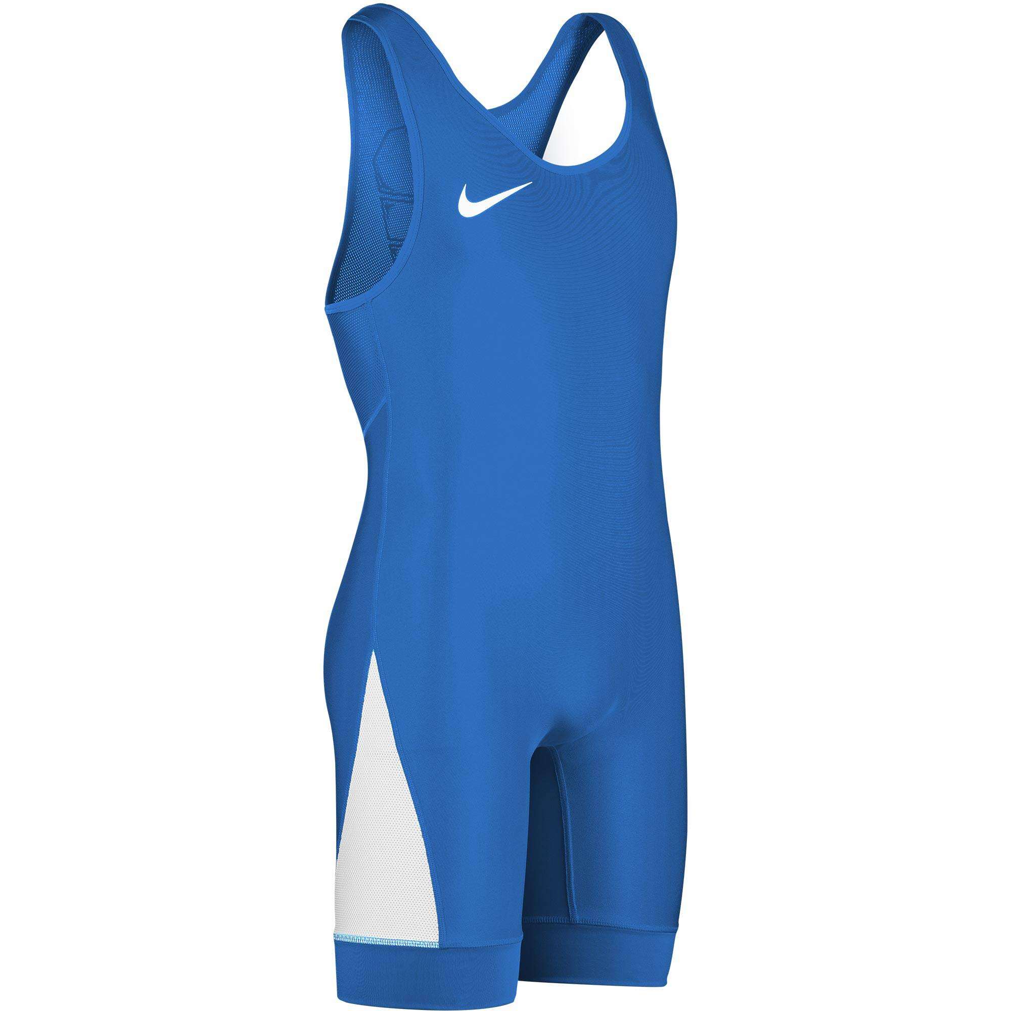 Nike Grappler Elite Singlet Singlets  6e96be880291