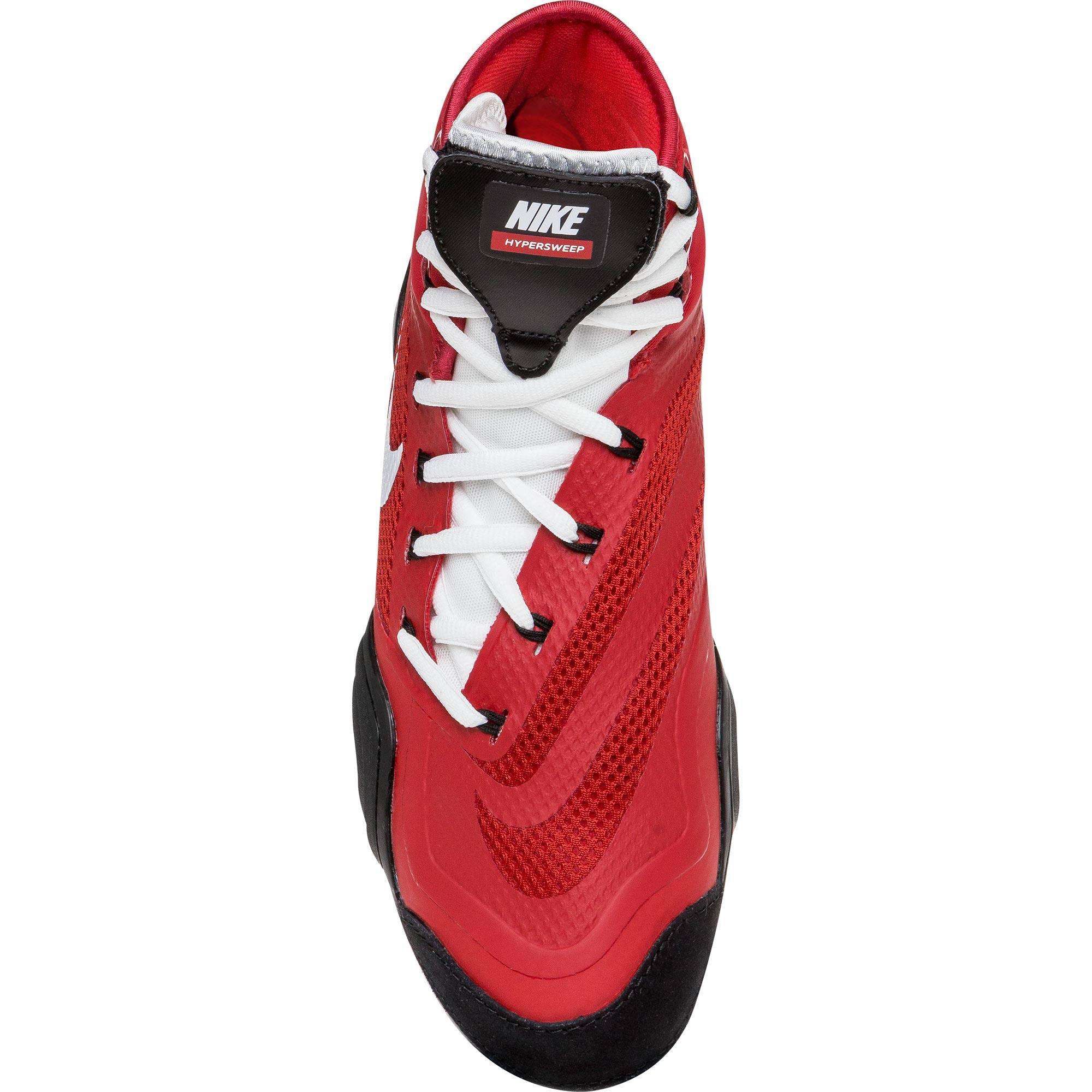 online store 5f47f 40b4f ... Hypersweep Red White Black Red White Black sole