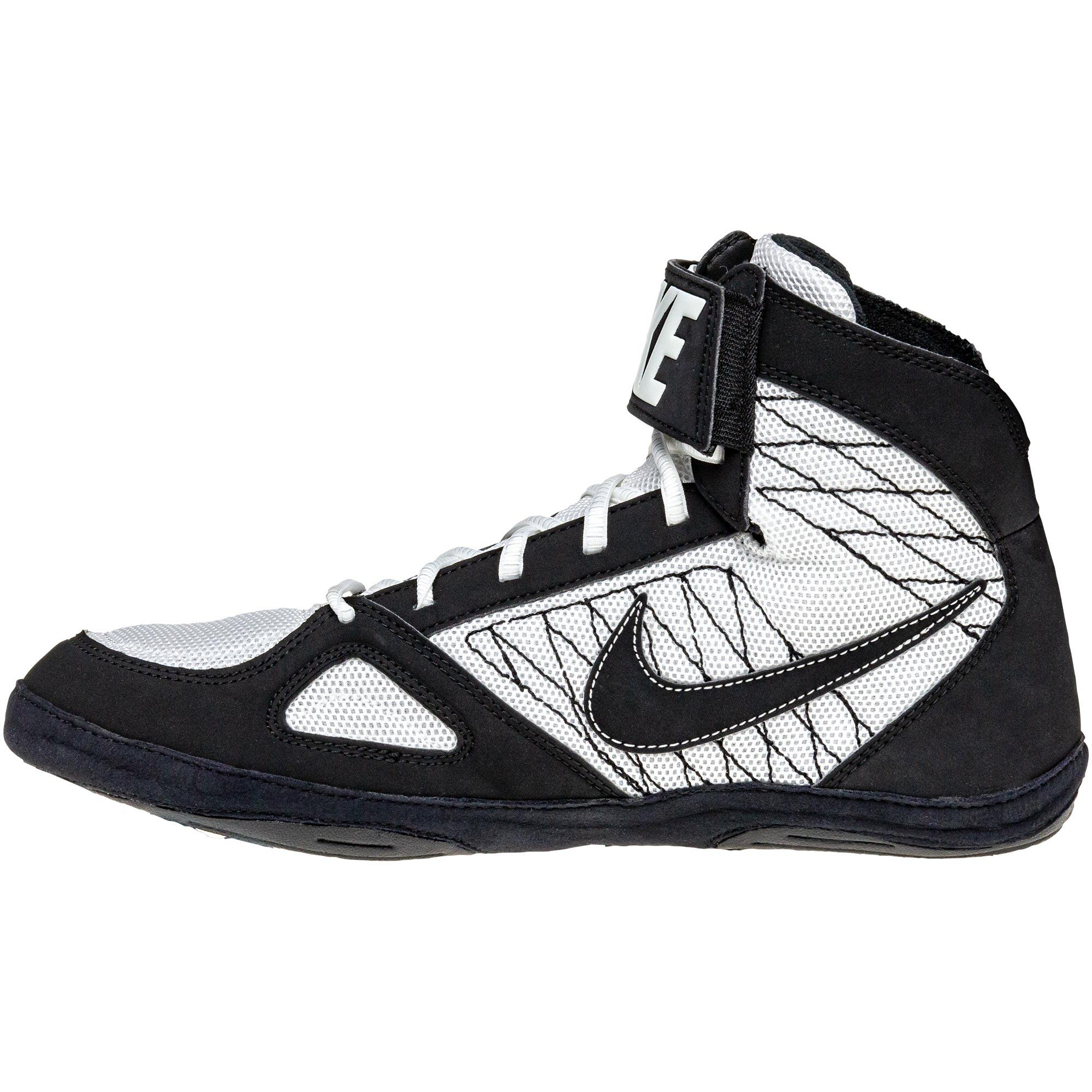 Nike Takedown 4 Ask us a question about this product