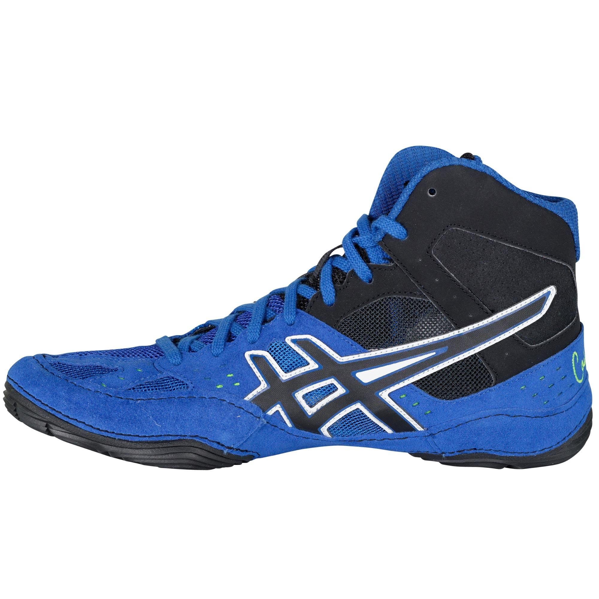 ASICS Cael V6.0 Shoes | WrestlingMart | Free Shipping