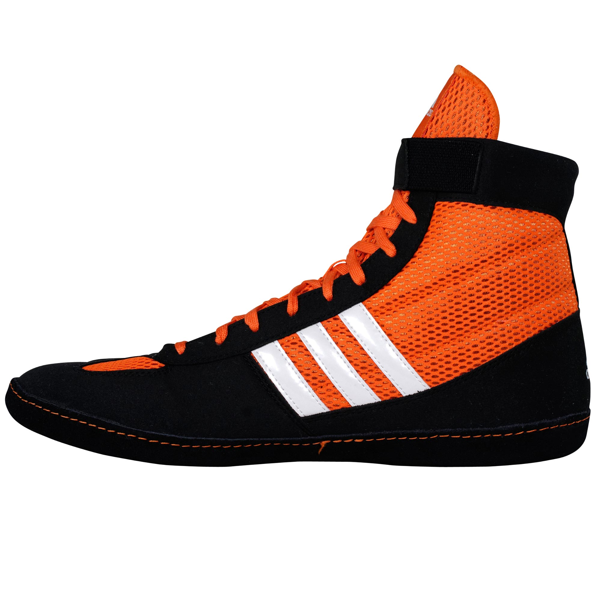 classic fit 9969f 274ea ... outsideAdidas Combat Speed 4 Orange White Black ...