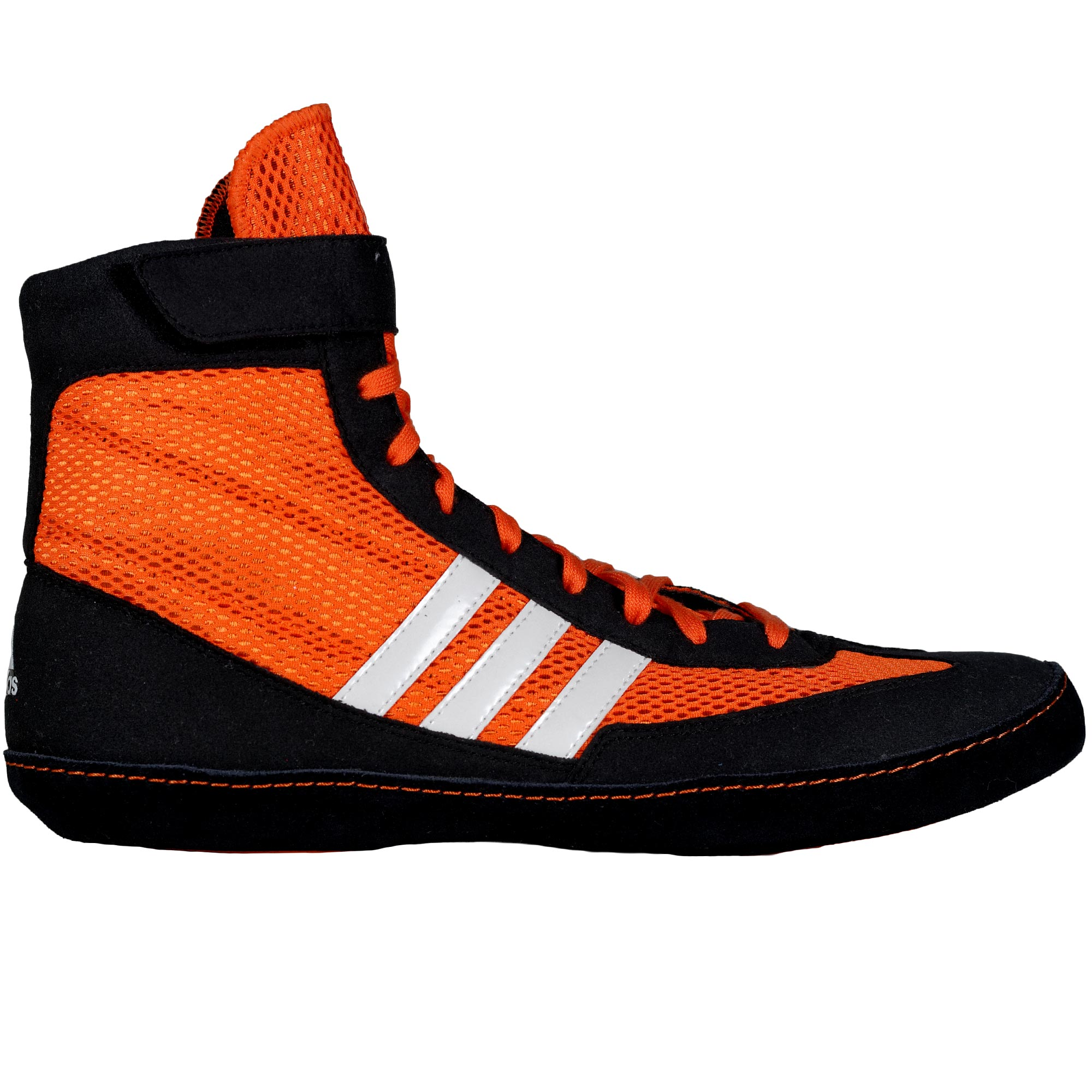 competitive price 78f68 db379 ... Combat Speed 4 Orange White Black insideAdidas Combat Speed 4 Orange  White Black frontAdidas Combat Speed 4 Orange White Black backAdidas Combat  Speed 4 ...