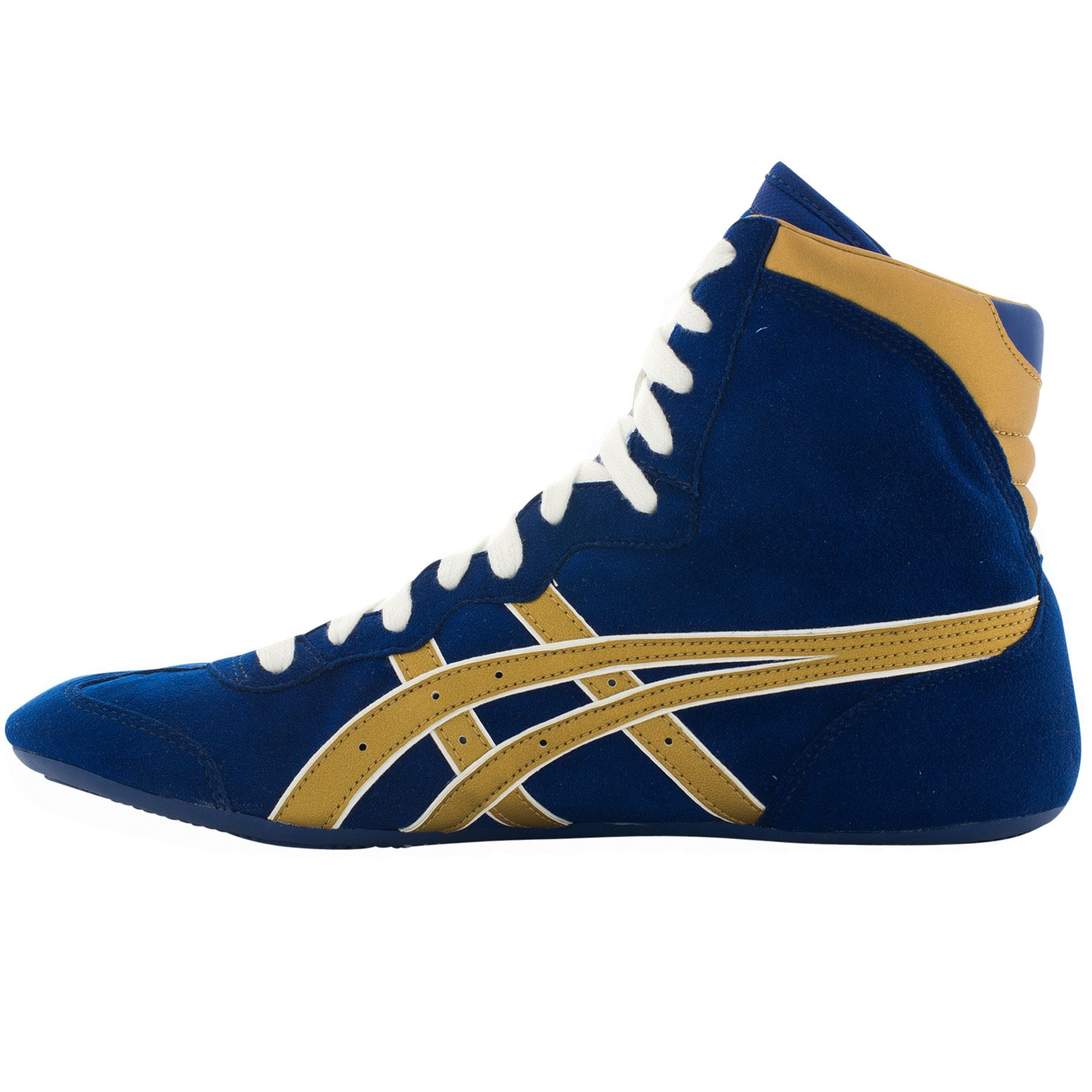 ASICS Dave Schultz Classic Shoes | WrestlingMart | Free Shipping