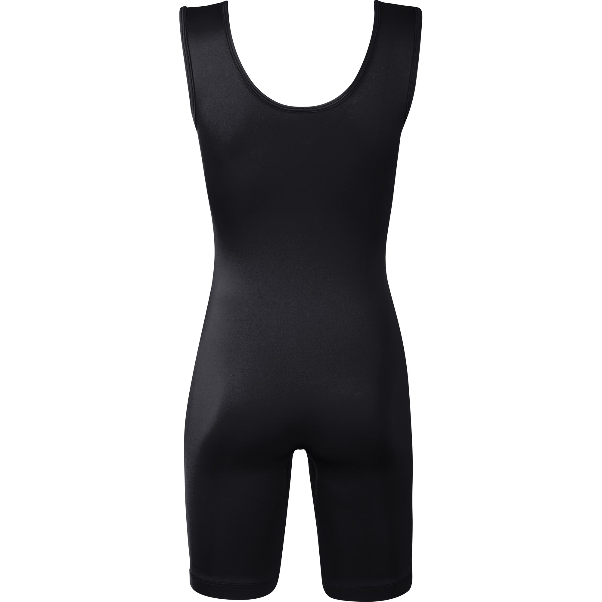 Asics Womens Solid Modified Singlet Singlets