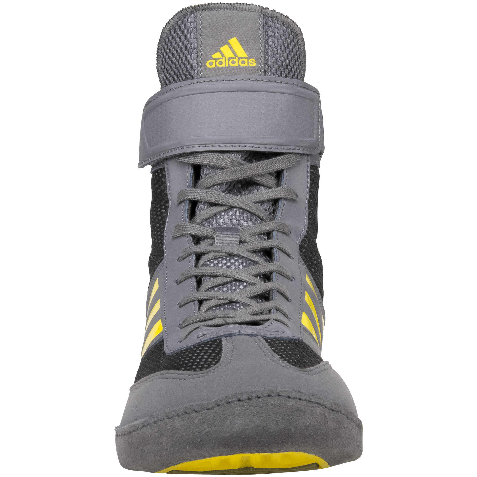 reputable site 1d153 2a527 ... Combat Speed 5 Grey Yellow Black backAdidas Combat Speed 5 Grey Yellow  Black soleAdidas Combat Speed 5 Grey Yellow Black top