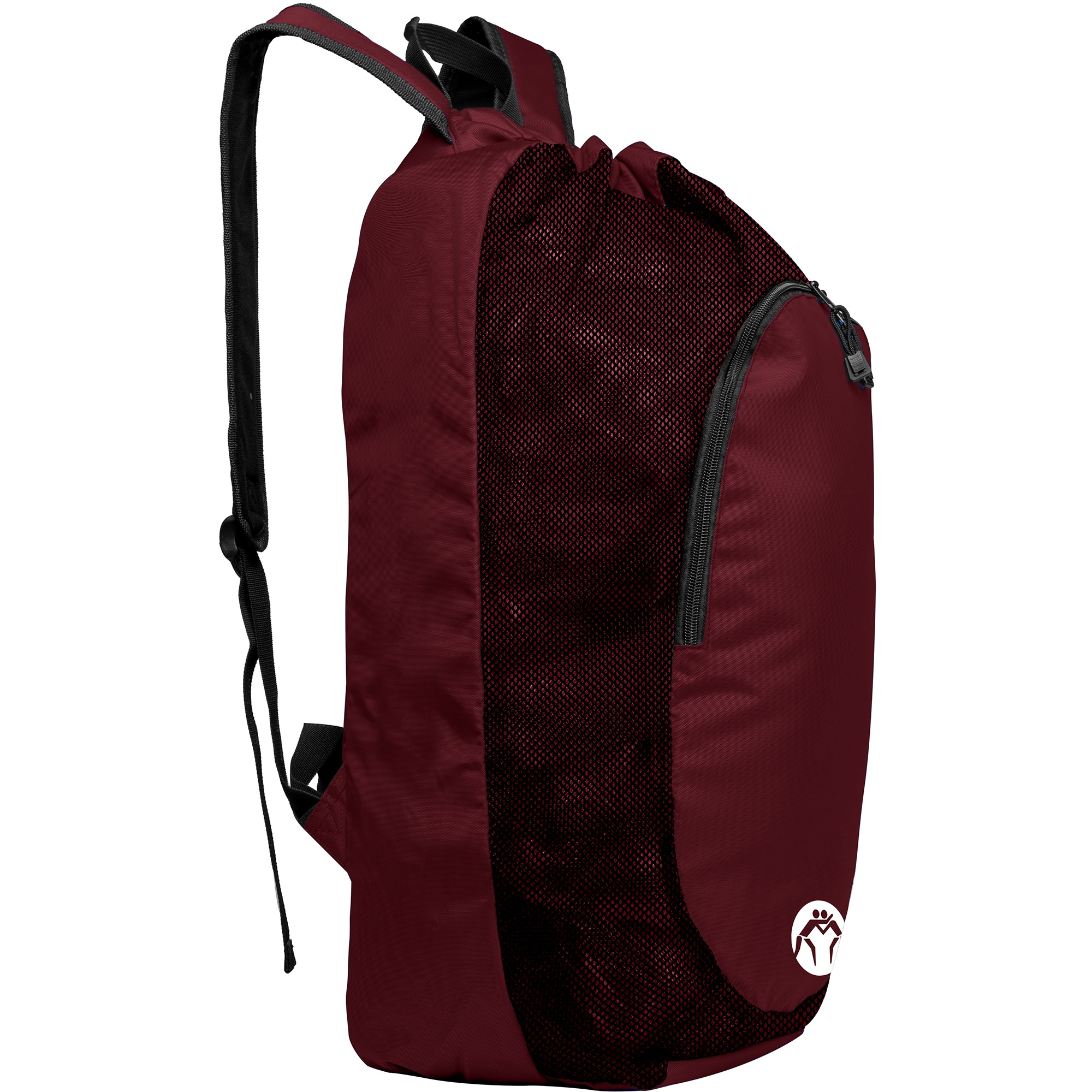 6bf54d1b07 WrestlingMart Gear Bag Maroon mainWrestlingMart ...