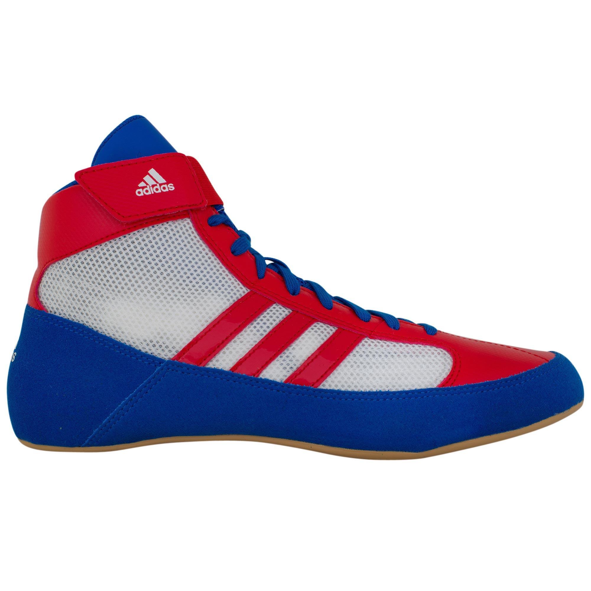 4f4d0237 Adidas HVC Youth Laces Shoes | WrestlingMart | Free Shipping