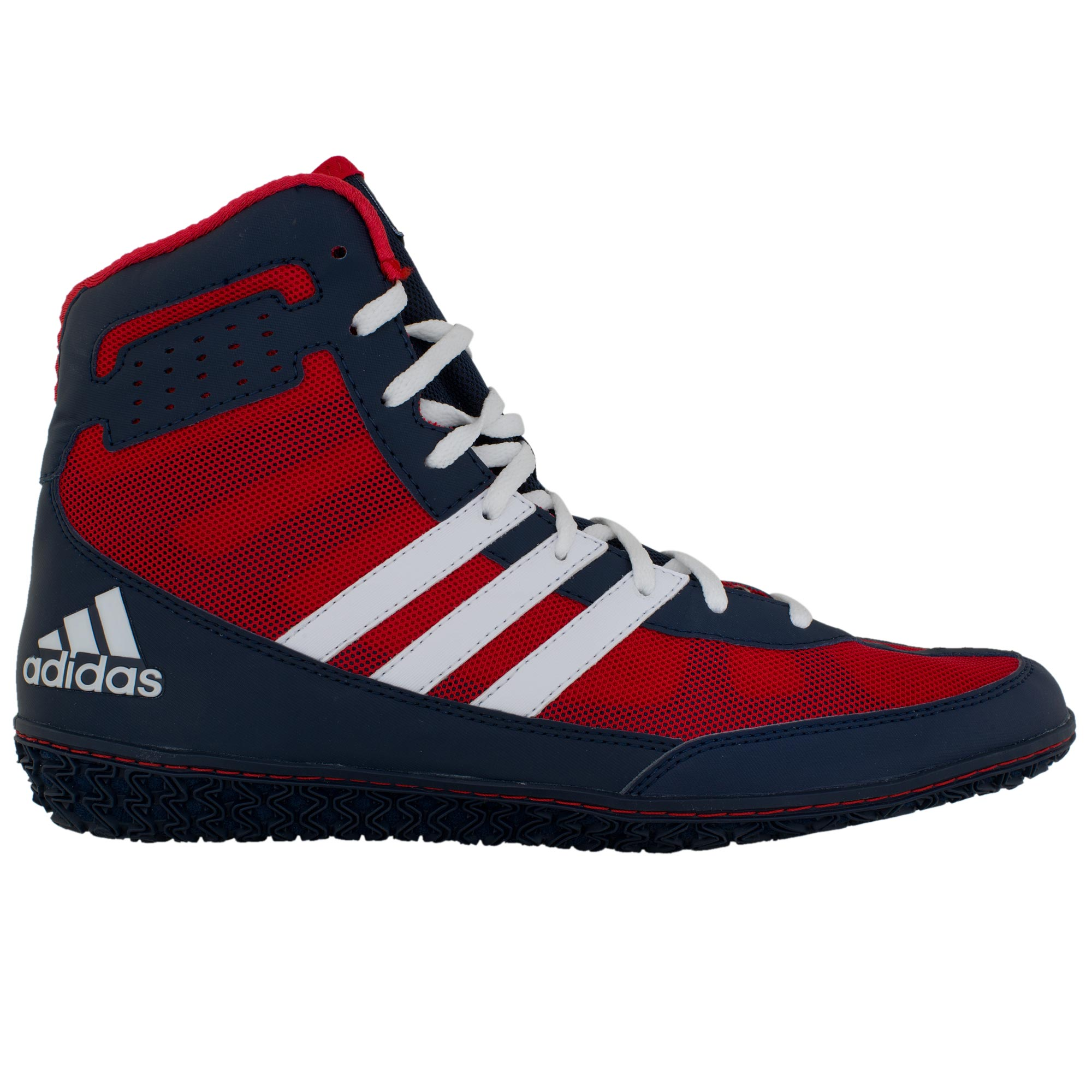 f88a819975e8 Adidas Mat Wizards Navy White Red ...
