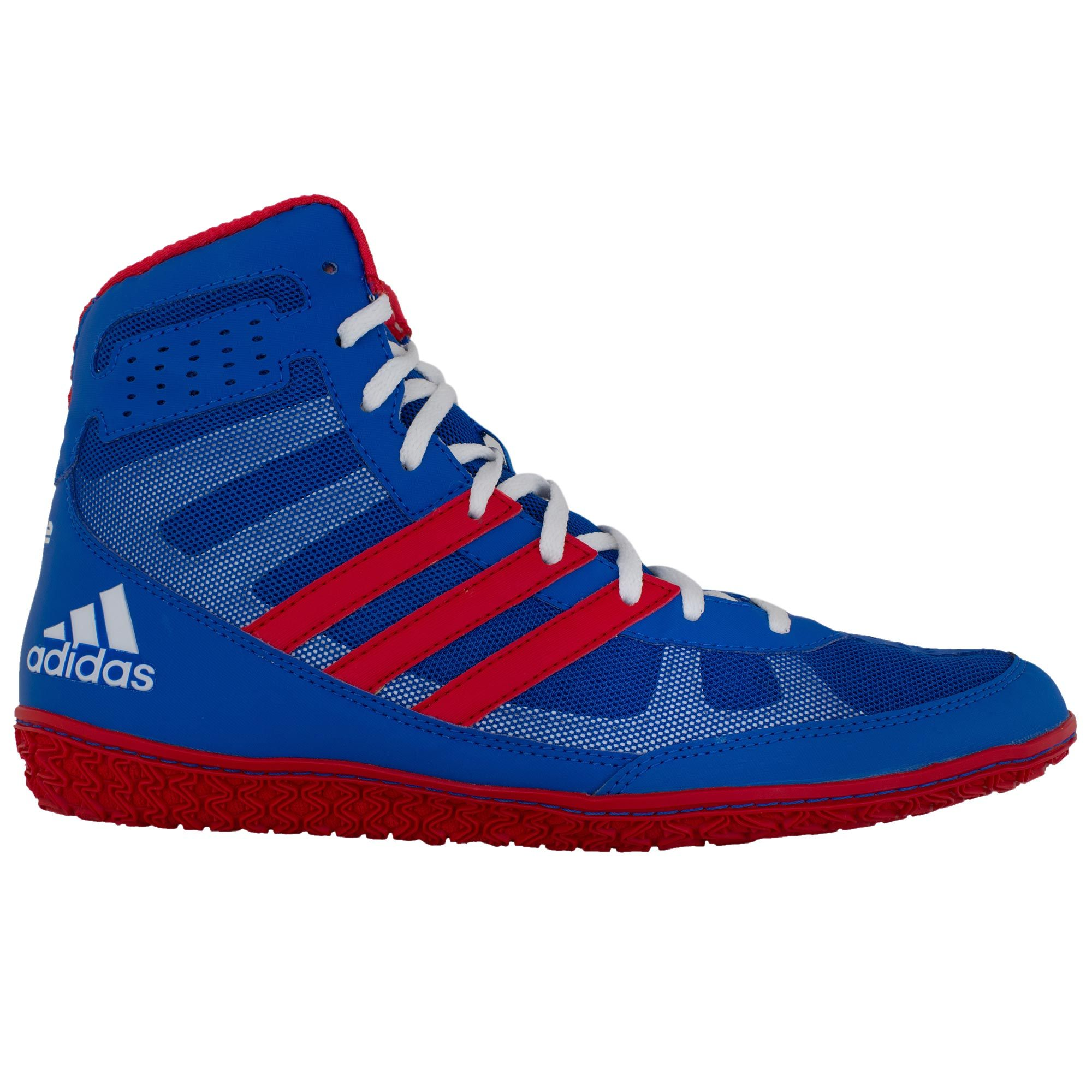 20d5a8853ac Adidas Mat Wizards Royal Blue Red White ...