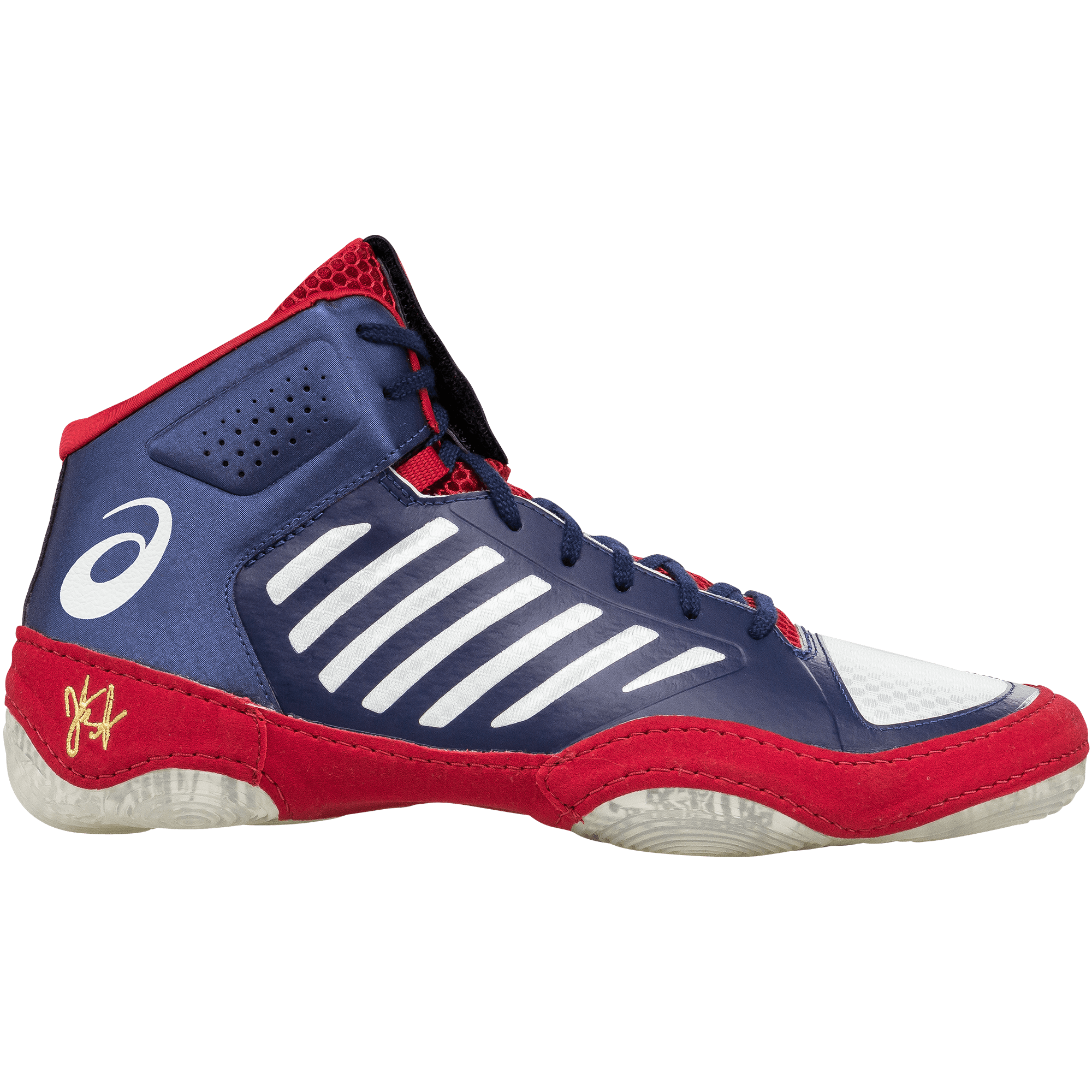 c3a5ecb4595 ... JB Elite 3 Navy Red Blue White Red insideASICS JB Elite 3 Navy Red Blue  White Red topASICS JB Elite 3 Navy Red Blue White Red frontASICS JB Elite 3  Navy ...