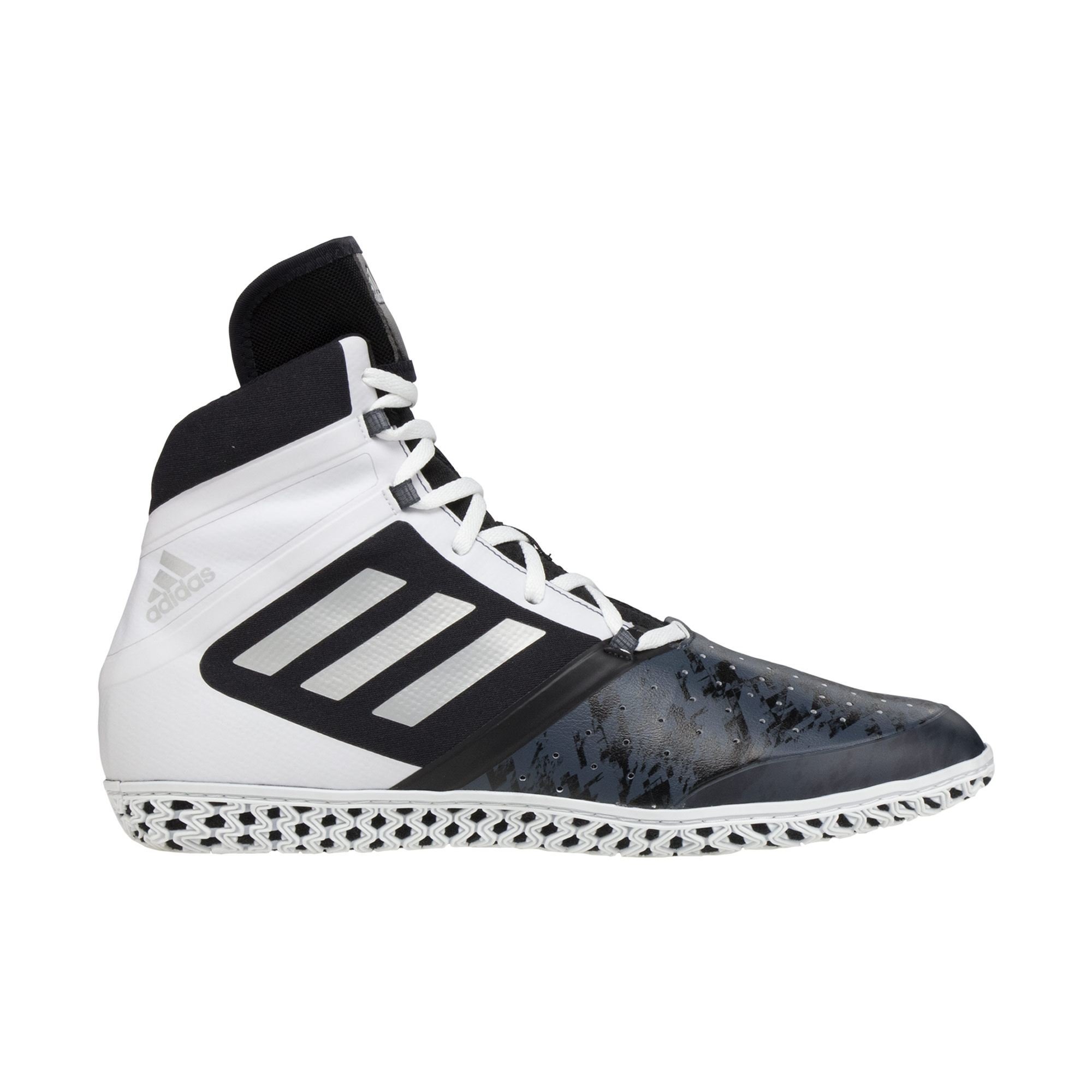 online store 20a24 220ca Adidas Impact Black Silver White ...