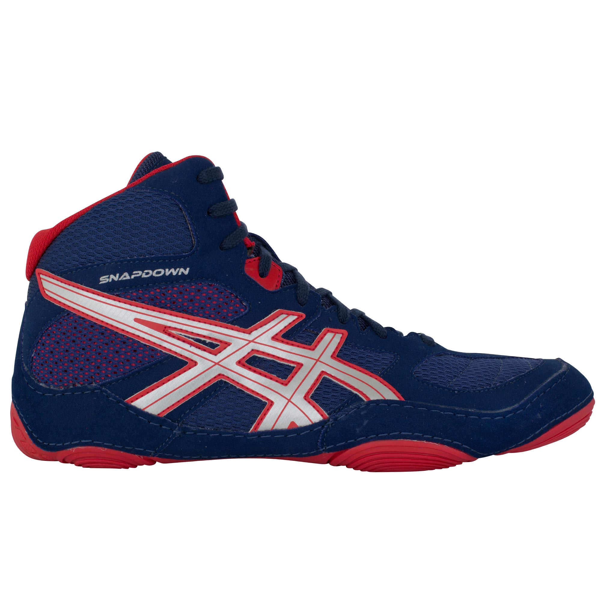 Asics Snapdown Shoes Wrestlingmart Free Shipping
