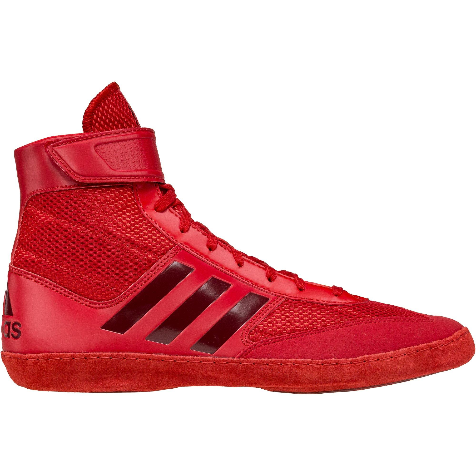cheap for discount d1768 7f367 Adidas Comba Speed 5 Red Dark Red ...