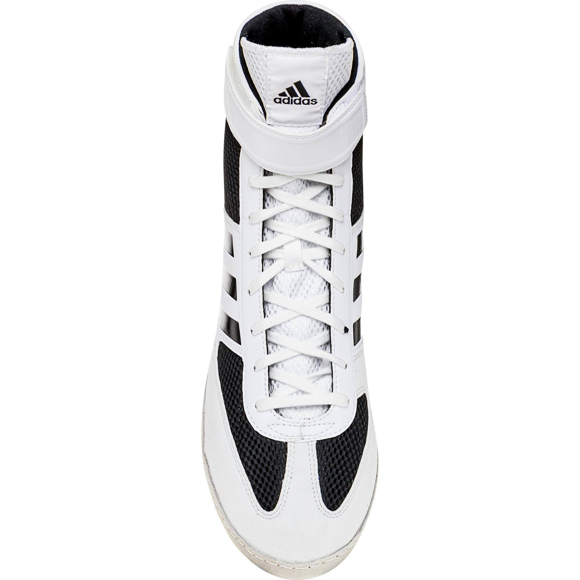 5fb9df8f434f4 Adidas Combat Speed 5 Shoes