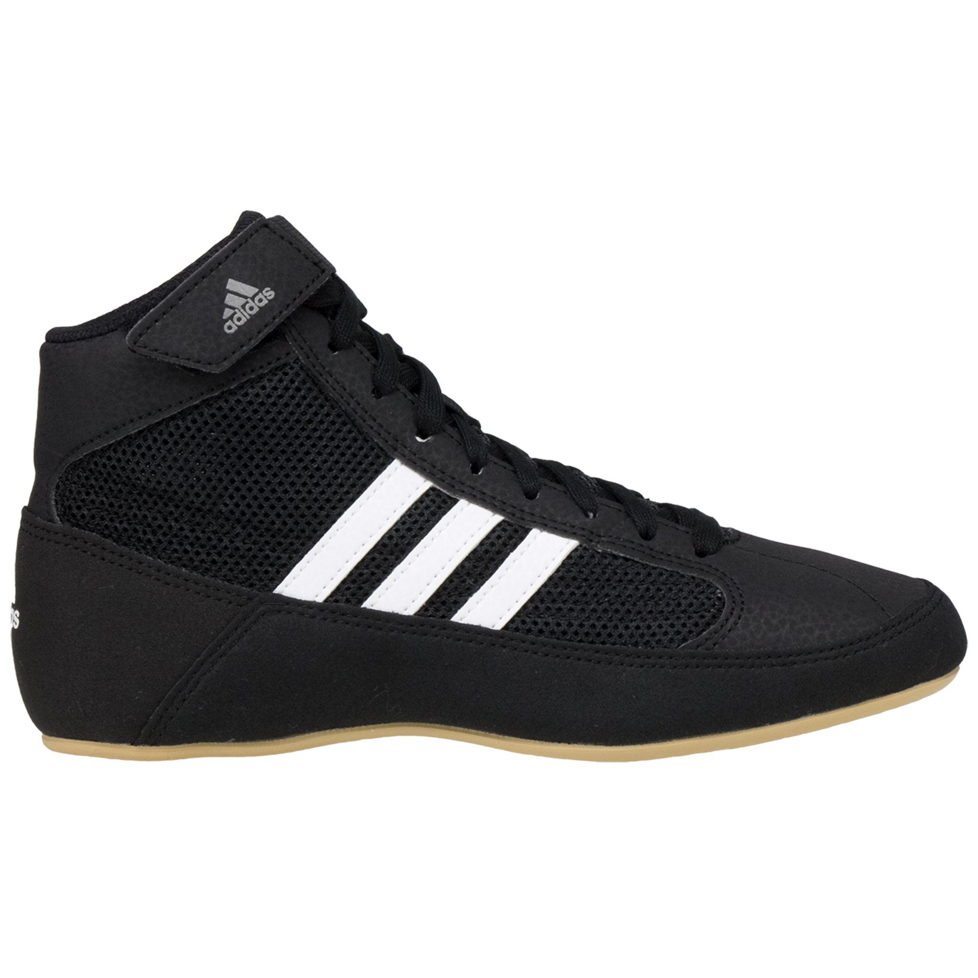 f9ac2fdee6e1 Adidas HVC 2 Youth Laced Shoes