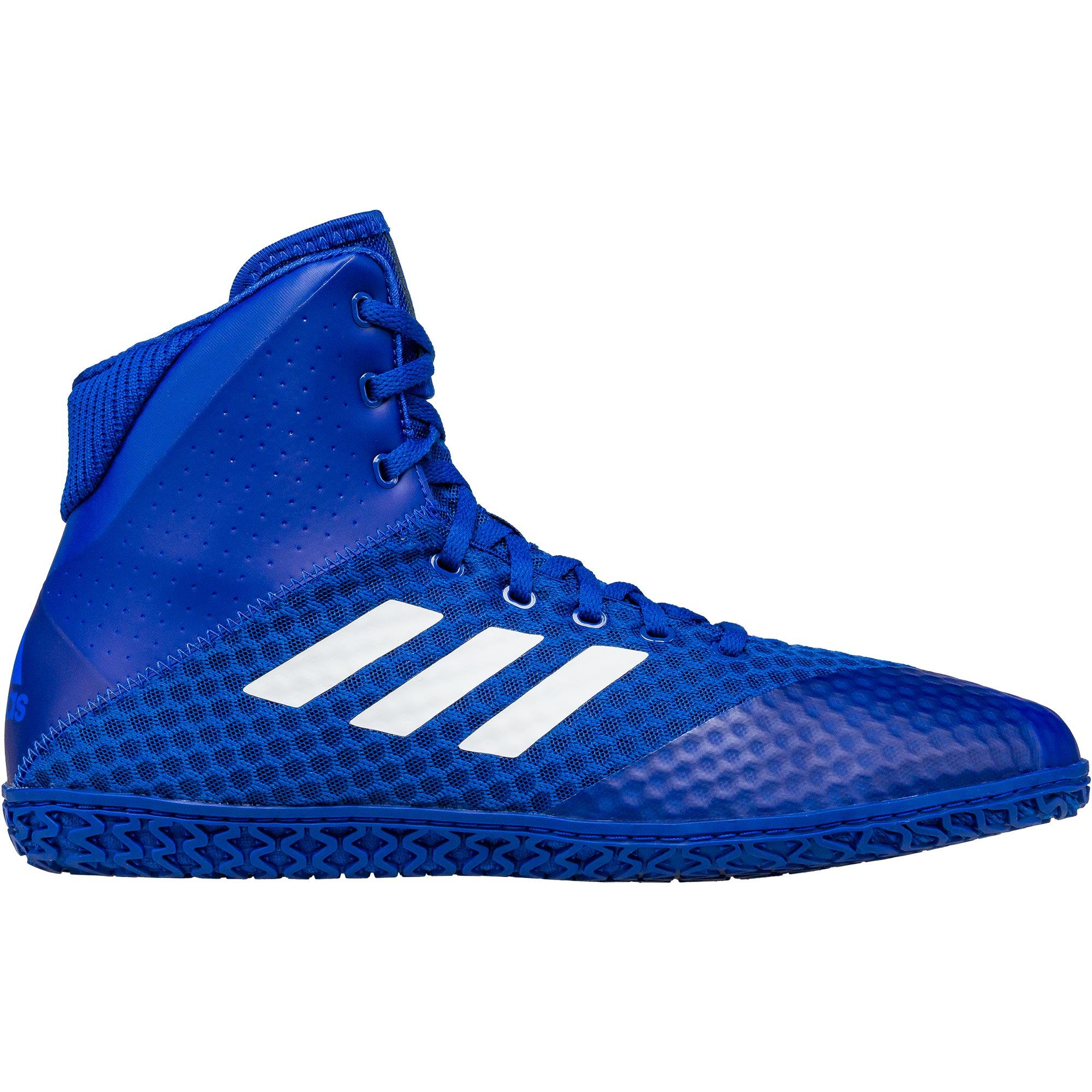 4a29c34a13f Adidas Mat Wizard 4 Shoes