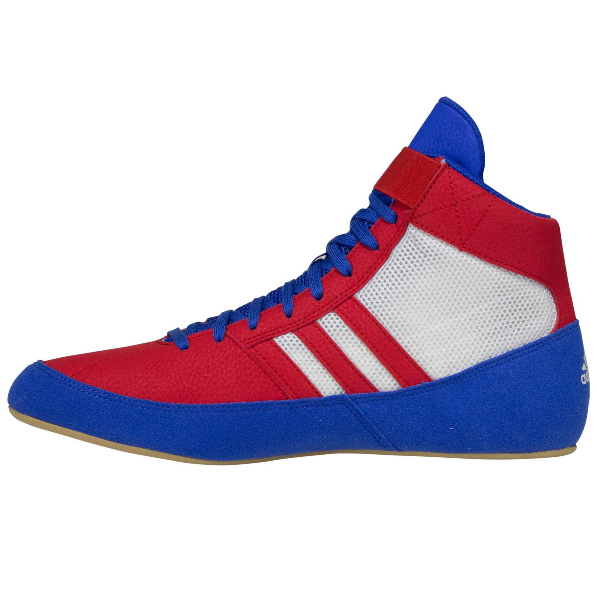 ebde610dd27882 ... Laced Youth Hvc 2 Blue Red White backAdidas Laced Youth Hvc 2 Blue Red  White topAdidas Laced Youth Hvc 2 Blue Red White sole