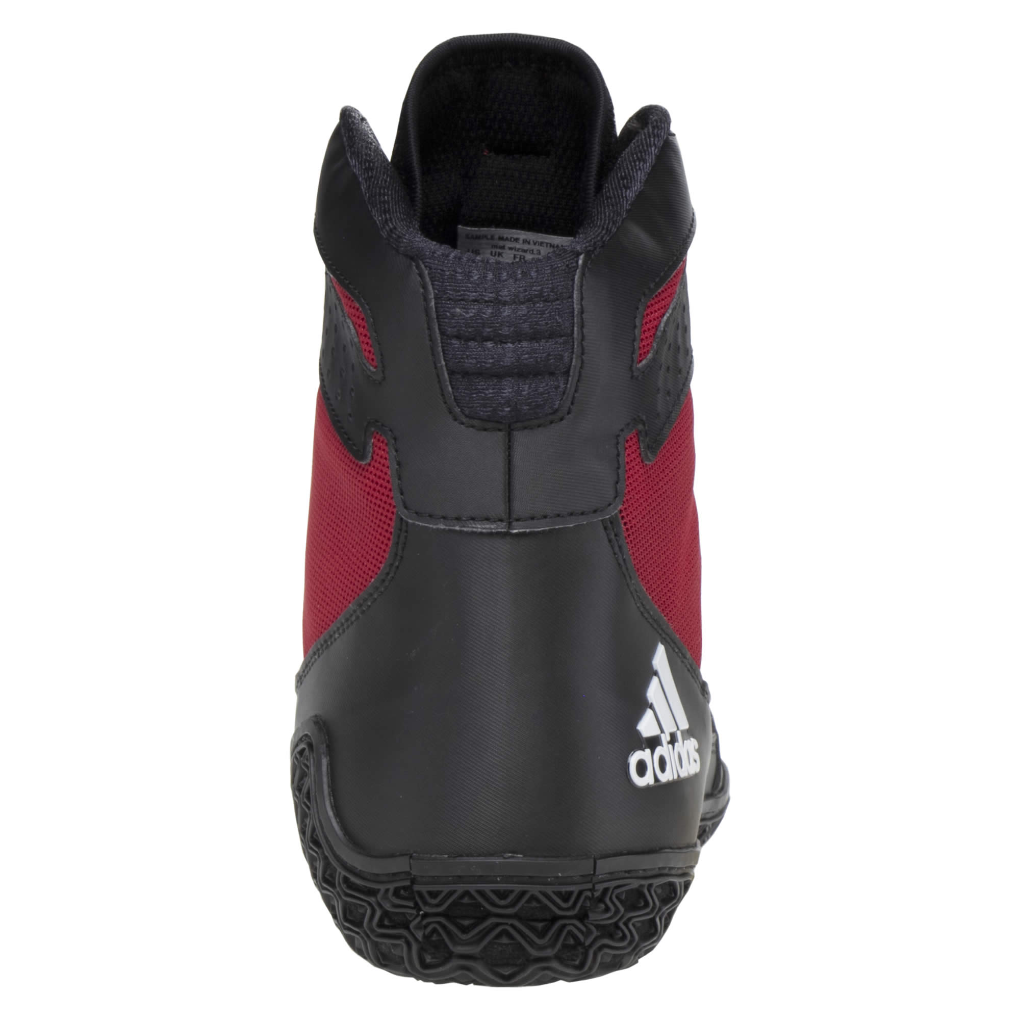 adidas shoes maroon