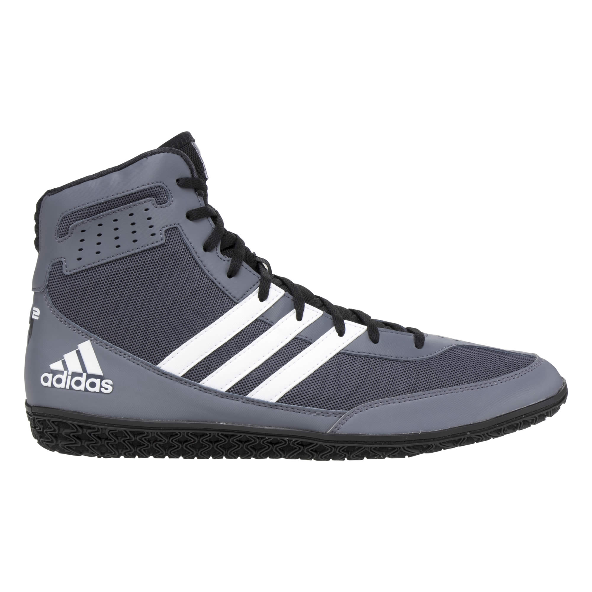 f1ce79281a9 Adidas Mat Wizard M2 Shoes