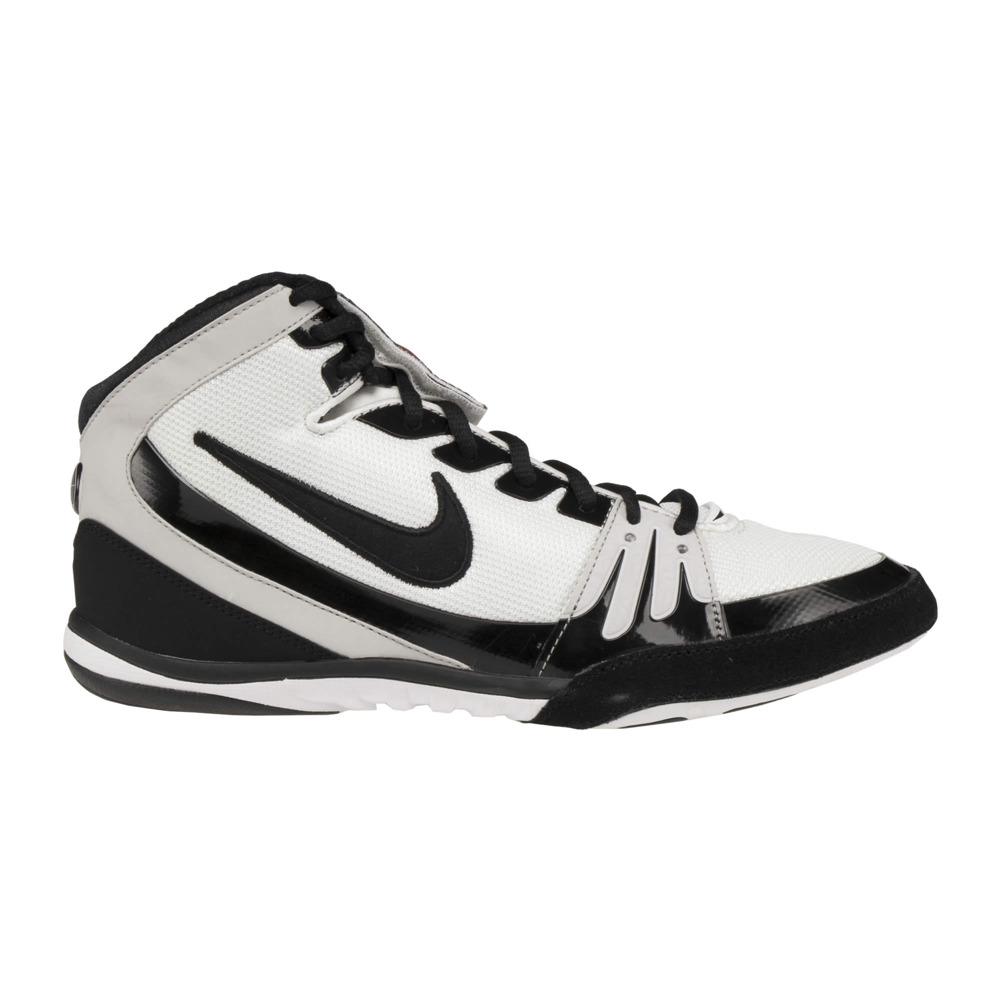 wholesale dealer 7eabc 6c4d6 Nike Freek White Black White ...