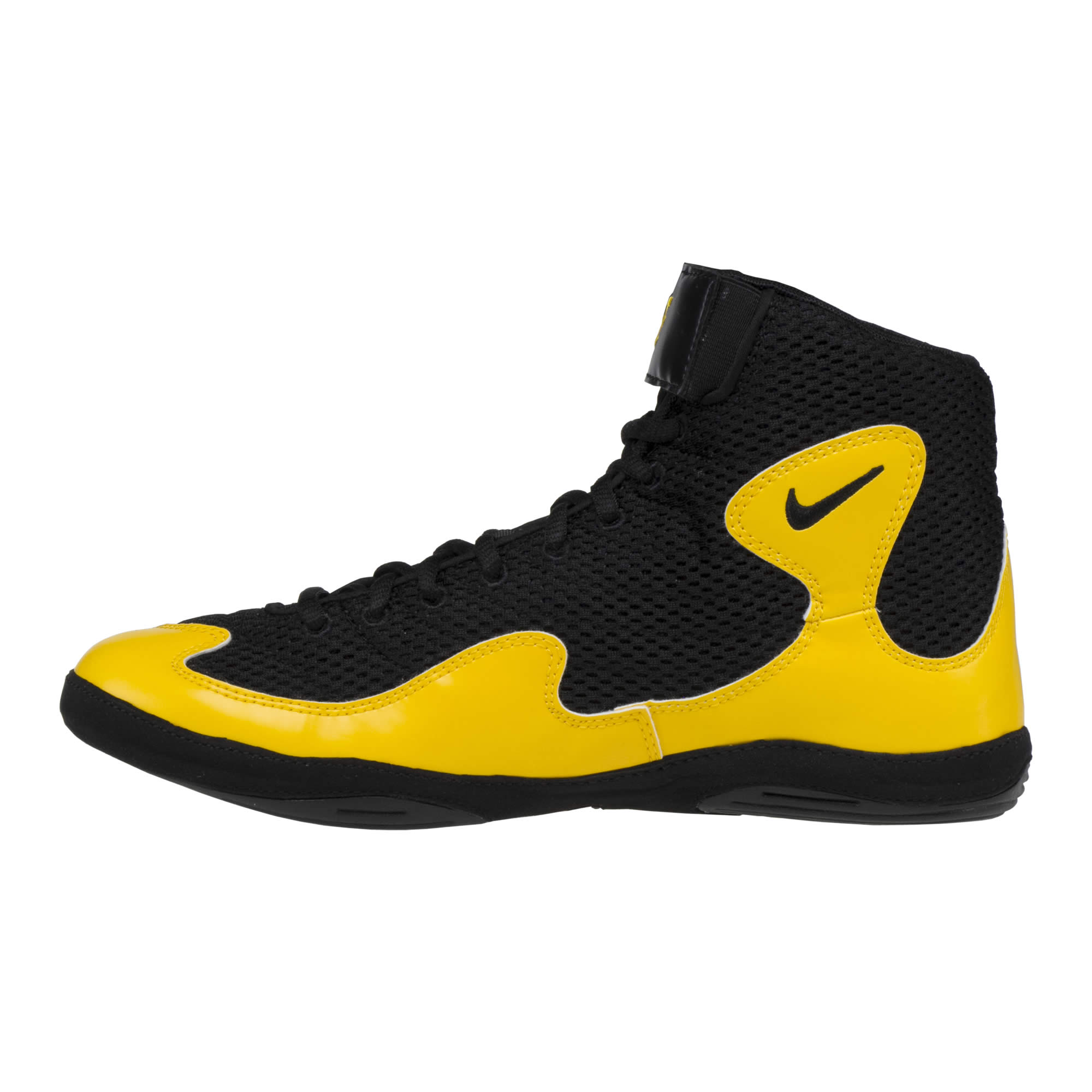 Nike Inflict Wrestling Shoes Ebay