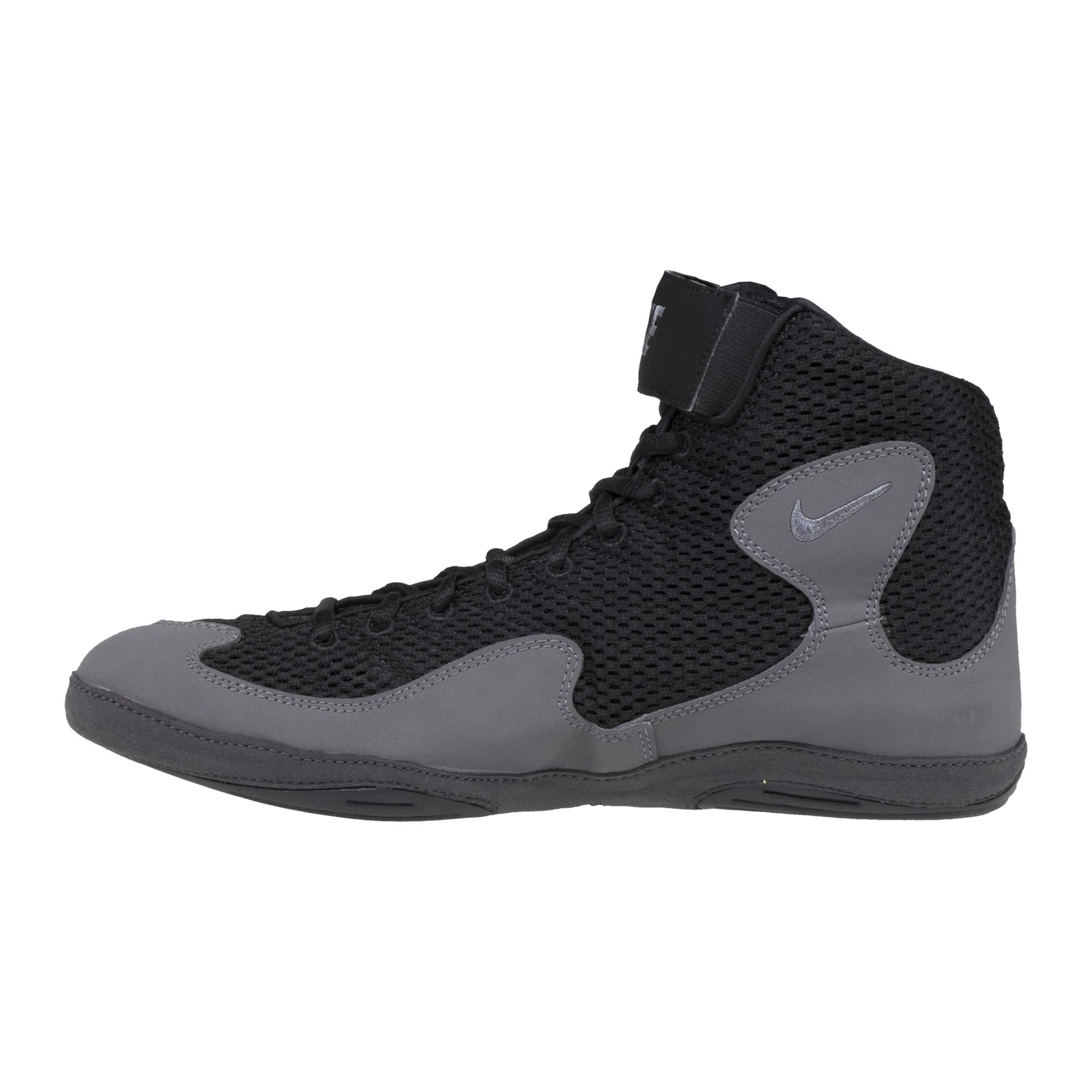 d6a52b9a2bc Nike Inflict 3 Black Grey outsideNike Inflict 3 Black Grey ...