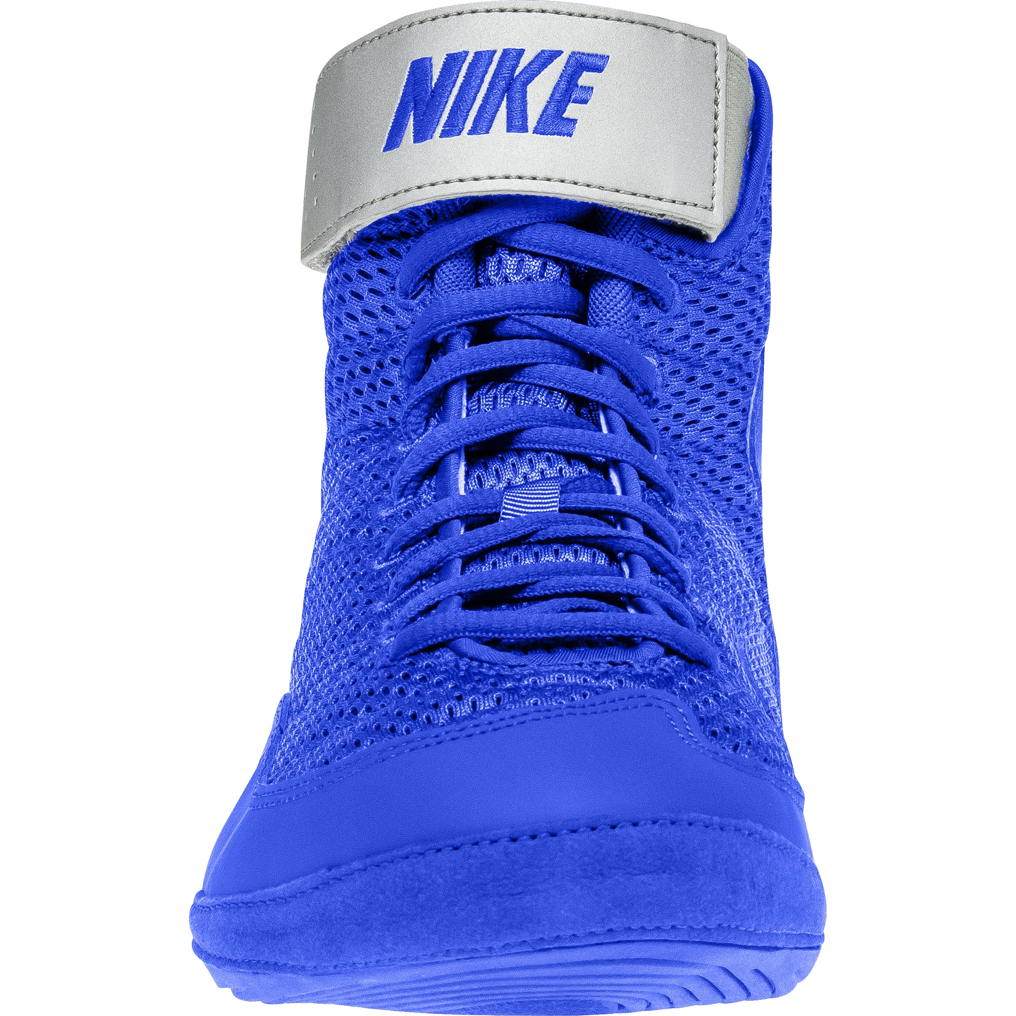 a492d370714 ... Inflict 3 Royal Blue Silver backNike Inflict 3 Royal Blue Silver sole