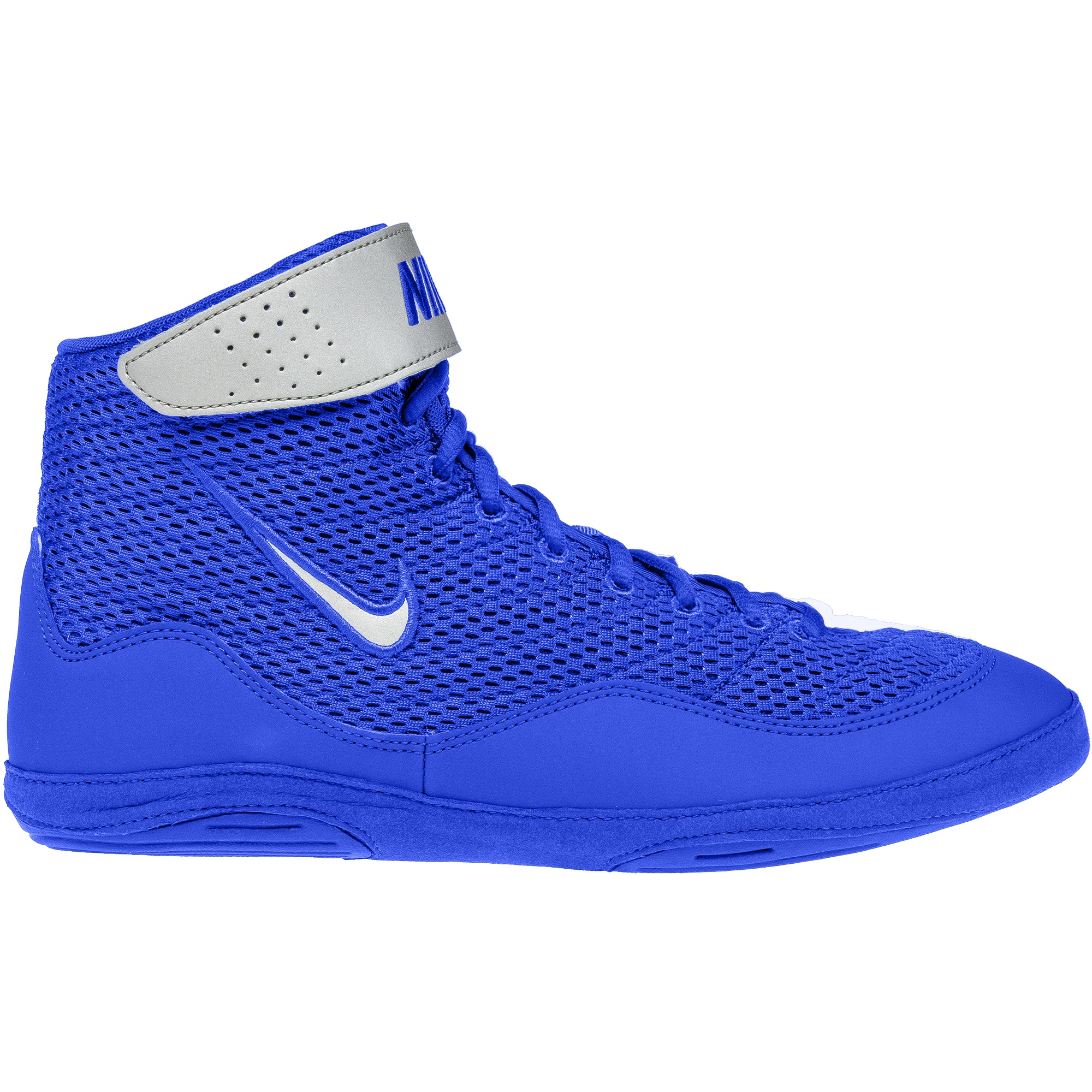 62a4619cbca2 ... Inflict 3 Royal Blue Silver insideNike Inflict 3 Royal Blue Silver front Nike Inflict 3 Royal Blue Silver backNike Inflict 3 Royal Blue Silver sole