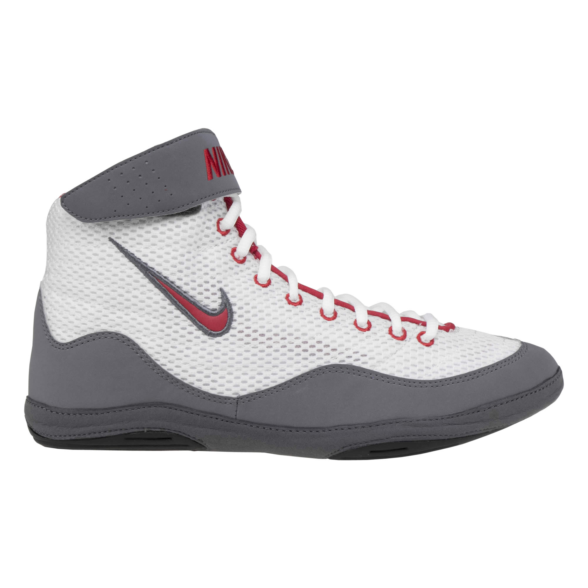 Mens Nike Inflict Wrestling Shoes Male Models Picture