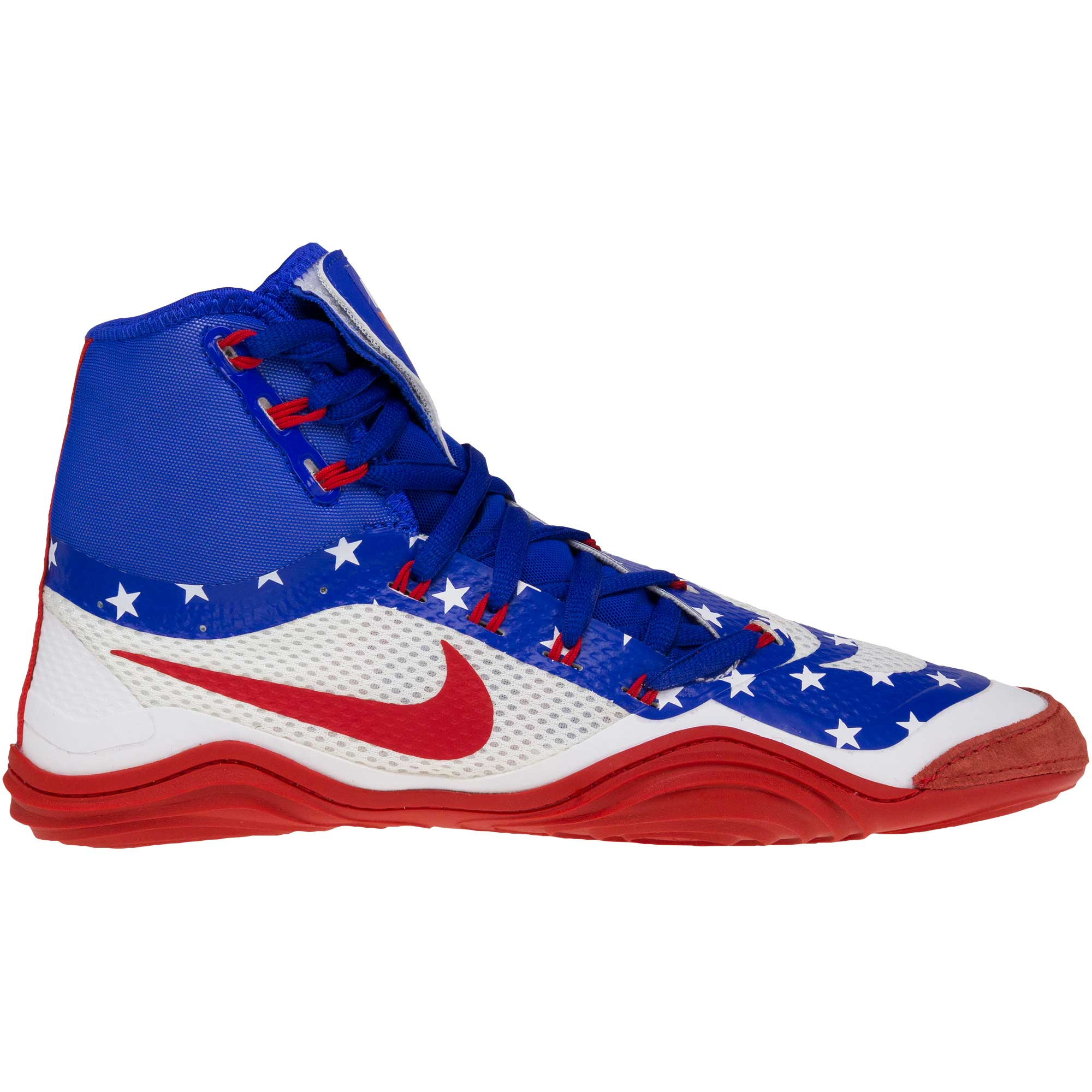 Nike Hypersweep Shoes Wrestlingmart Free Shipping