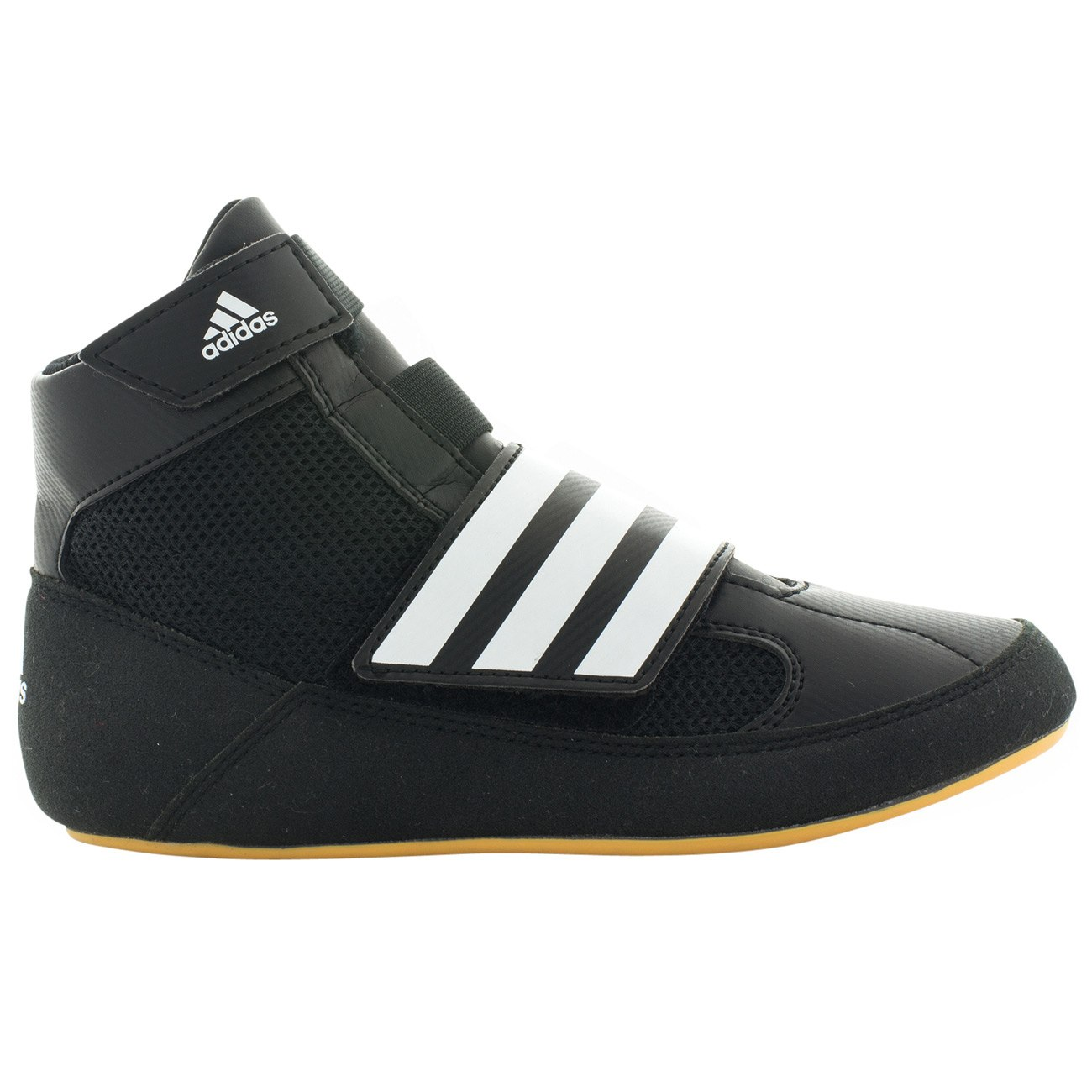 best sneakers 07956 adb84 ... usa adidas yough hvc strap black white beige df960 cd28d