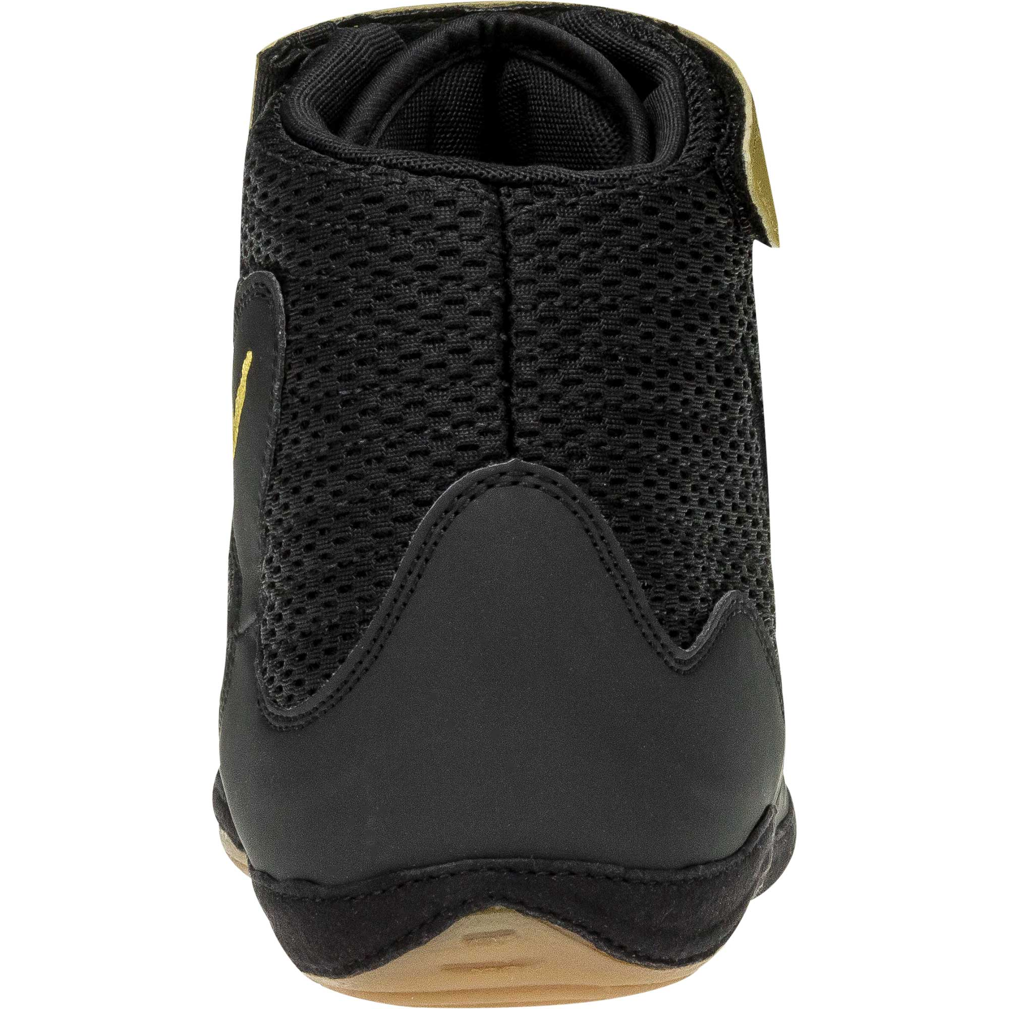 ... frontNike Inflict 3 Black Old Gold Black ... f4d7acaa6b993