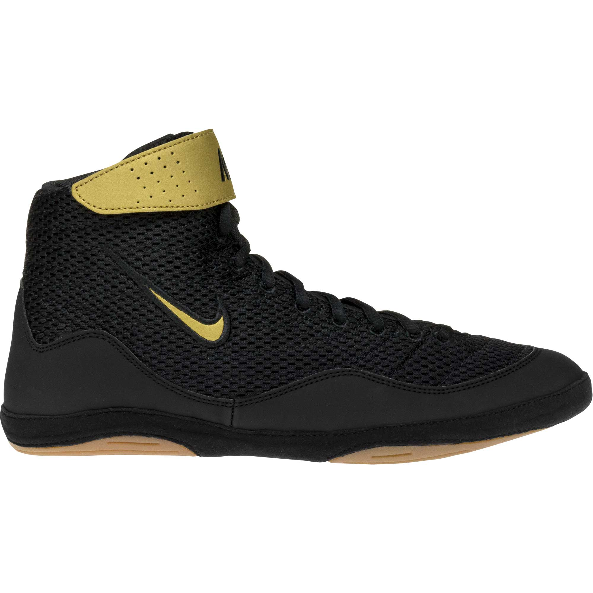 on sale 139de 8fcfe Nike Inflict 3 Shoes   WrestlingMart   Free Shipping