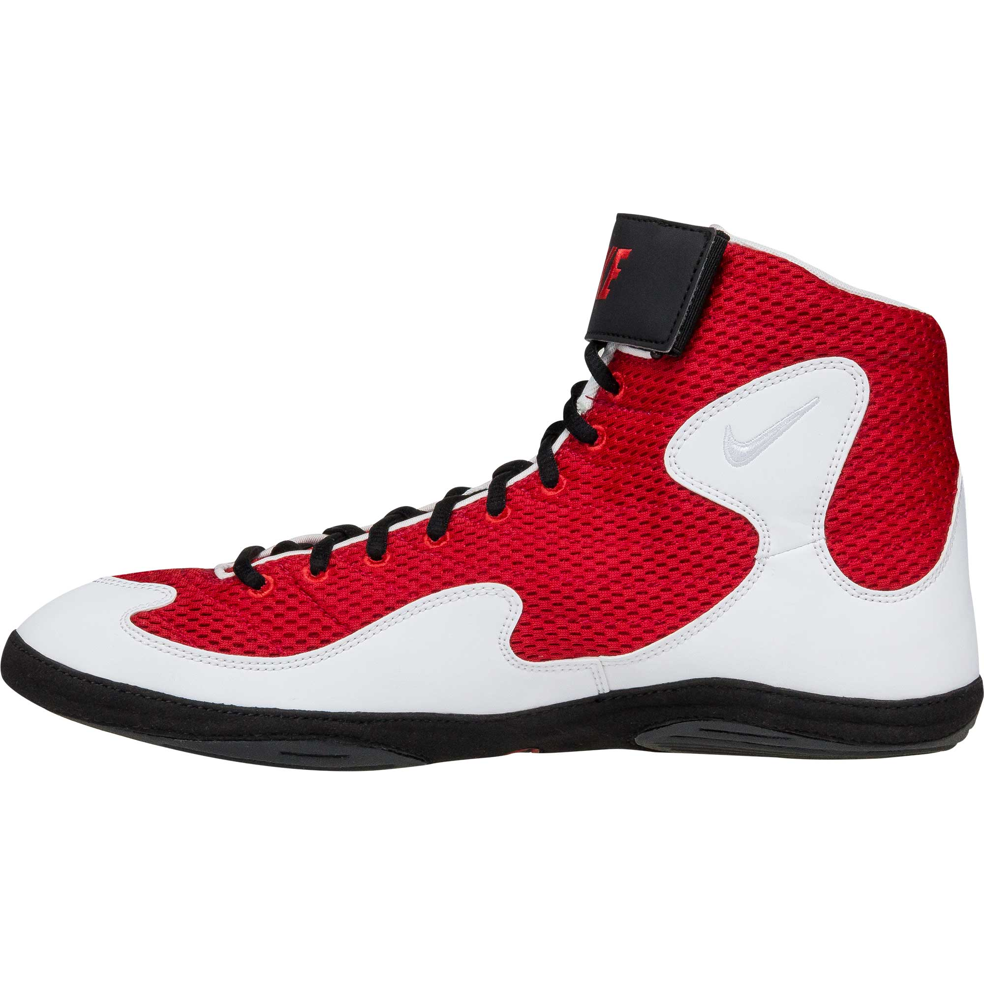 quality design dccf0 6737a nike inflict cheap nike inflict black and red