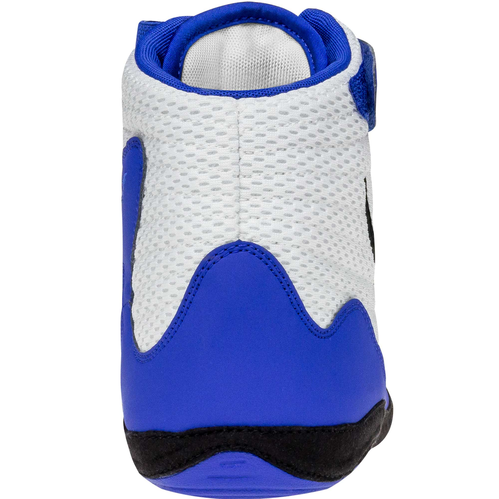 new product 1041f 9573f ... frontNike Inflict 3 White Royal Blue Black ...
