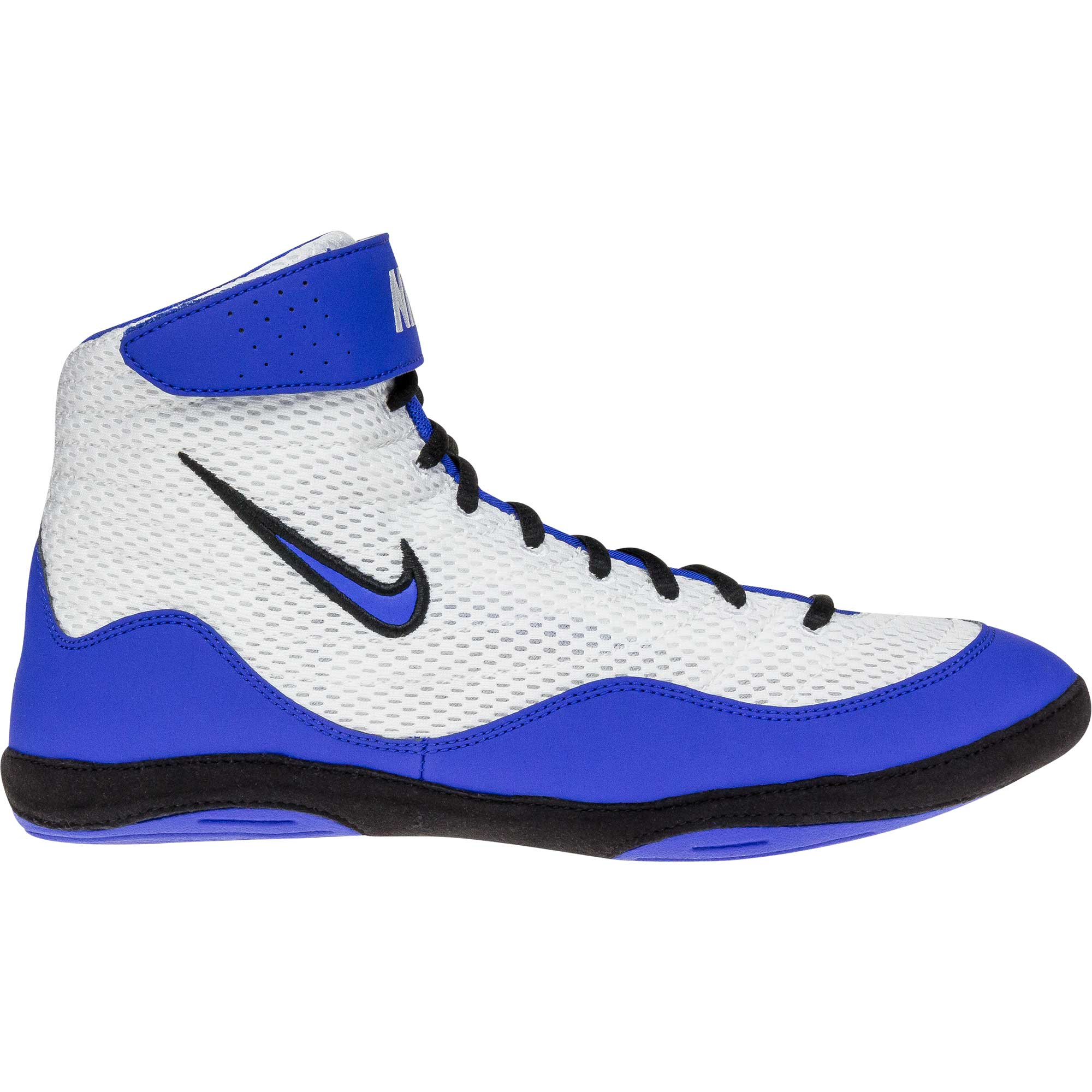 first rate 699bf 8e25f ... Inflict 3 White Royal Blue Black insideNike Inflict 3 White Royal Blue  Black frontNike Inflict 3 White Royal Blue Black backNike Inflict 3 White  Royal ...