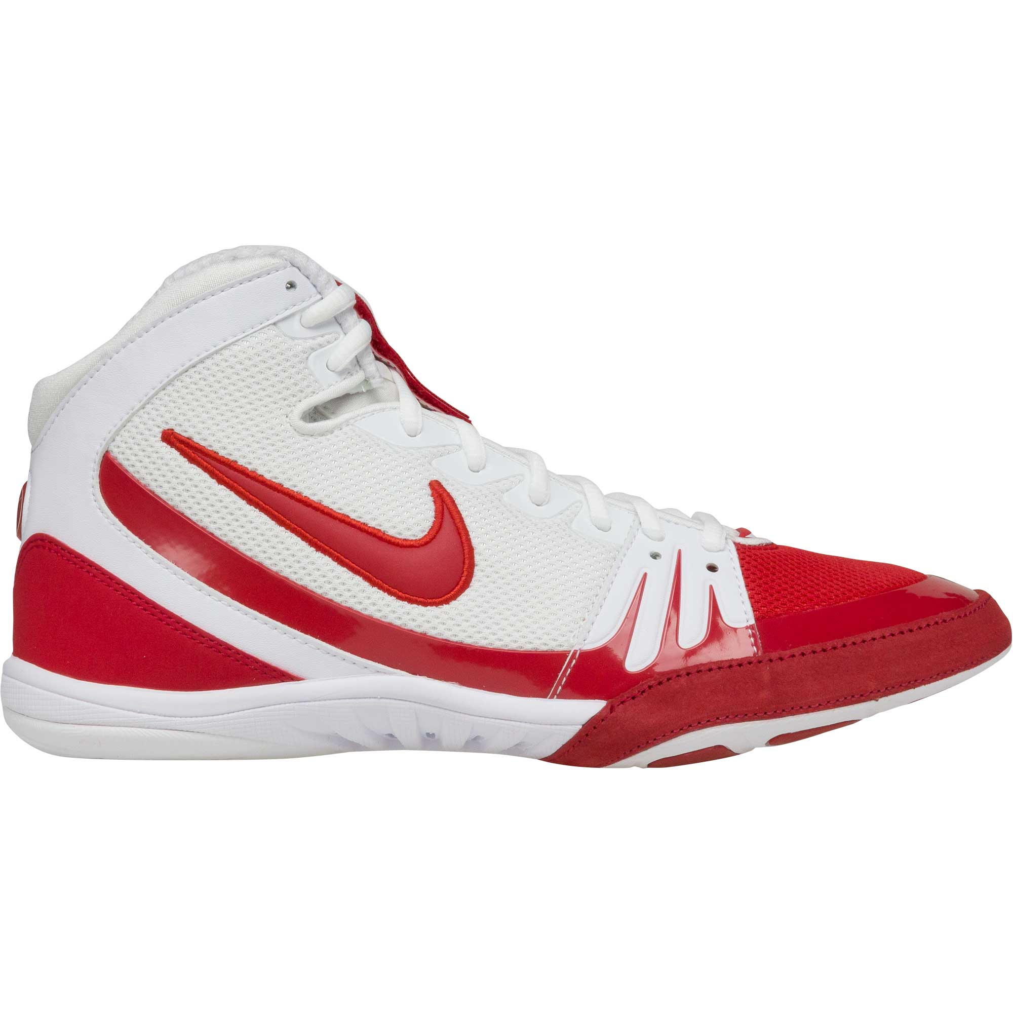 ce69192f08e Nike Freek Red White Red main