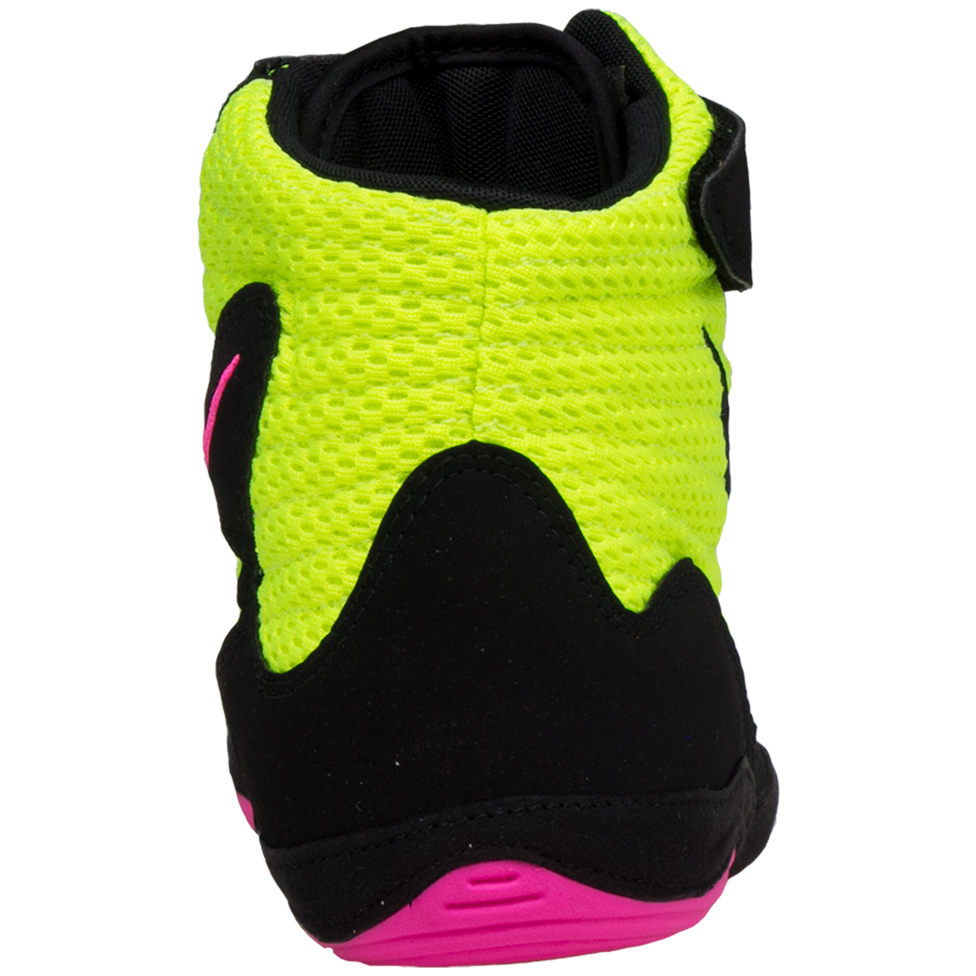 d0d22ba45fd Nike Inflict 3 Unlimited. Ask us a question about this product. Yellow    Pink   Black
