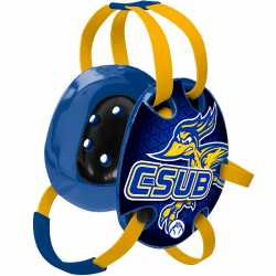 Cal State University Bakersfield WrestlingMart Head Gear
