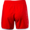 WM CA Republic Hex Fight Short Red White back