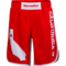 WM CA Republic Hex Fight Short Red White main,WM CA Republic Hex Fight Short Red White back