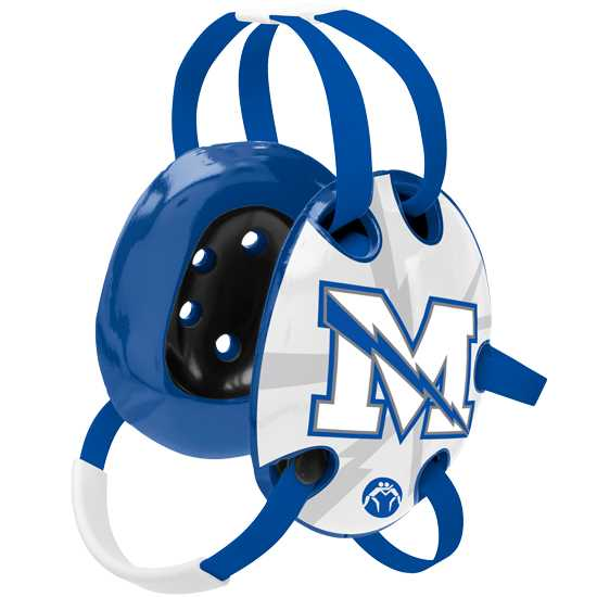 Madison High School WrestlingMart Head Gear