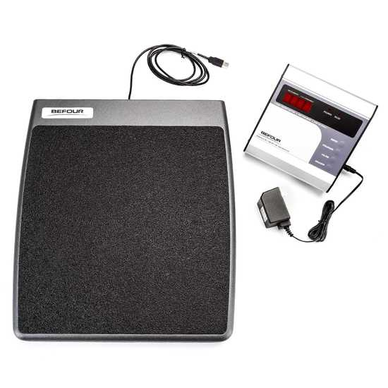Befour Portable Scale-PS-6600ST