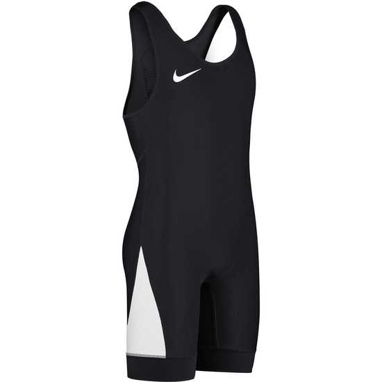 Nike Grappler Elite Singlet Black