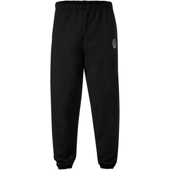 WrestlingMart Sweatpants Black