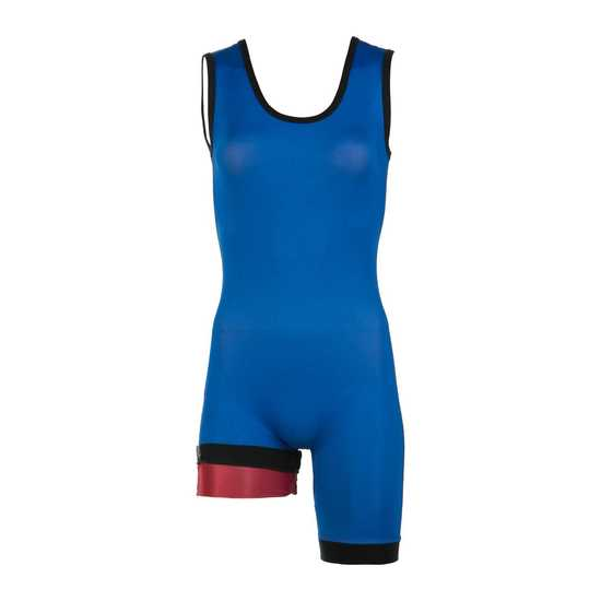Matman Womens Reversible Singlet
