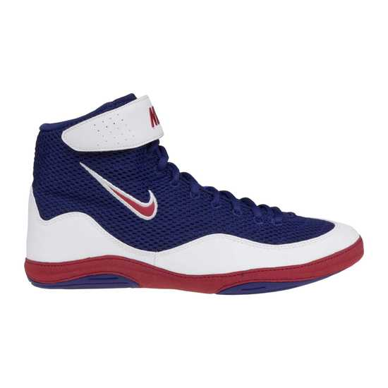 Nike Inflict 3 Royal Red