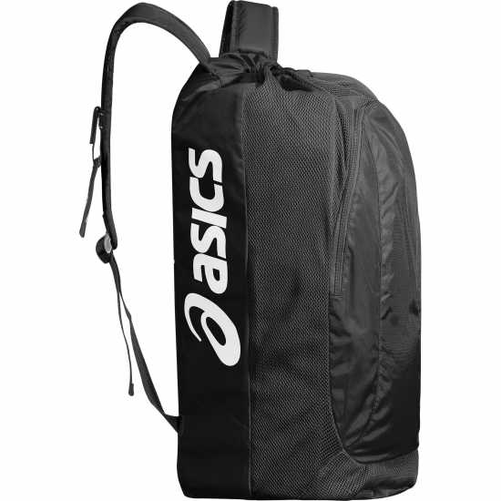 ASICS Gear Bag Black
