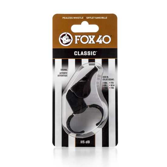 Fox 40 Classic Finger Whistle