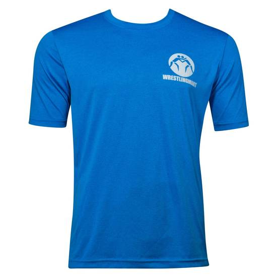 WrestlingMart Royal Performance Shirt